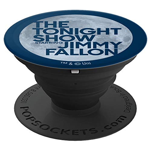 The Tonight Show with Jimmy Fallon PopSocket - PopSockets Grip and Stand for Phones and Tablets