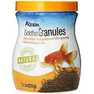 Aqueon Goldfish Granules (5.8 oz)