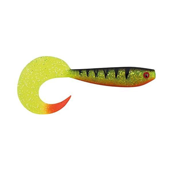 Rubber Fish Lure- Fox Rage Pro Grub