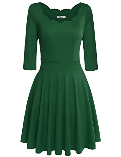 knee low dresses - 3