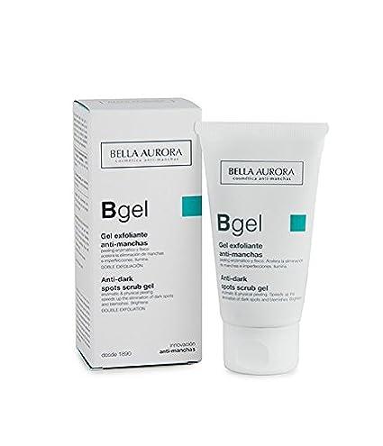 Bella Aurora Gel Exfoliante Suave Peeling Enzimático - 75 ml