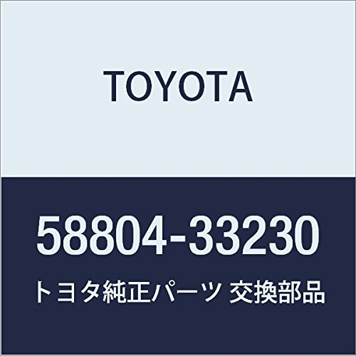 Toyota 58804-33230 Console Panel