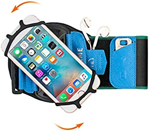 Sweepstakes: IRUNME Arm Phone Holder for Running and...