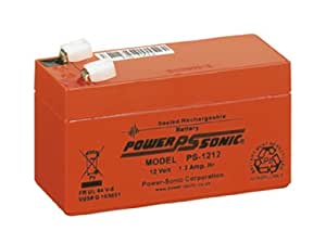 PS1212 PS-1212 sealed lead acid Battery