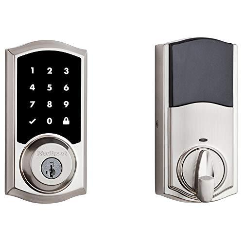 Z Wave Kwikset Smartcode 916 Z Wave Plus Smart Lock