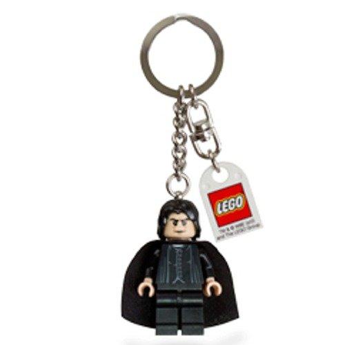 LEGO Keychain Severus Snape
