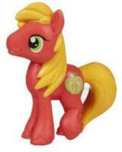 mlp big mac - 4