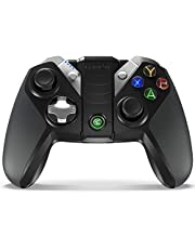GameSir G4s Bluetooth Wireless Gaming Controller Joystick for Android/Windows/Table/PS3/TV