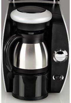 Vacío-jarra térmica para TASSIMO Máquina para pequeñas cantidades: Amazon.es: Hogar