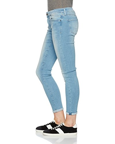 22603 Mavi Femme Jean Coupe Ultra Shaded Skinny Light Bleu Lexy Move vwqrgv
