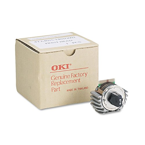 Okidata 50063802 Replacement Printhead for Microline