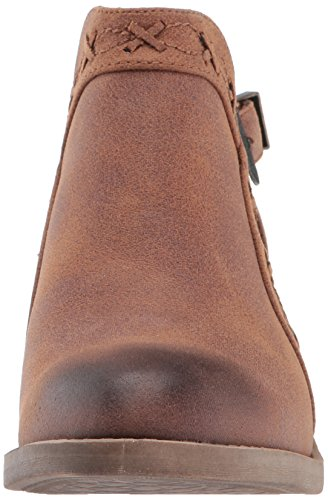 Bootie Rated Tan Not Women's Kikki Ankle S1qAWfI7w