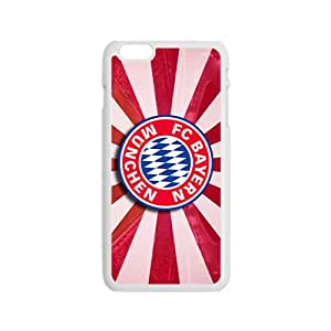 Bundesliga Pattern Hight Quality Protective Case for Iphone 6