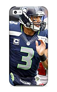 Hot New Seattleeahawks Nfl Footfall Case Cover For Iphone 5c With Perfect Design