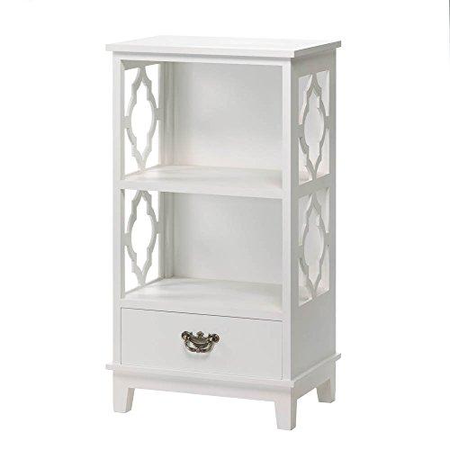 Home Locomotion Moroccan Cutwork (Wall Mount Curio Cabinets)