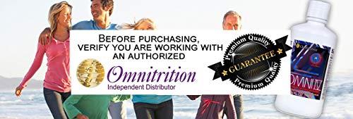 Omni Drop Program Bundle *GET Started Package* (Includes: Omni Drops w/Program Guide, Omni IV w/Glucosamine, OmniTrim Nite Lite) by Omnitrition (Image #4)