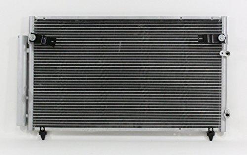 A/C Condenser - Pacific Best Inc For/Fit 4982 98-05 Lexus GS300 GS400 GS430