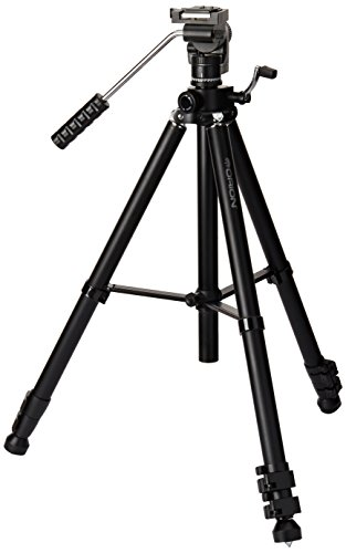 - Orion 5378 Paragon HD-F2 Heavy Duty Tripod