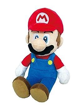 """Birdo Stuffed Plush Doll 6/"""" Super Mario Bros Genuine Little Buddy Toy"""