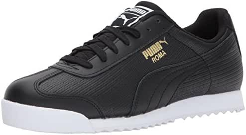 PUMA Men's Roma Classic Perf Sneaker