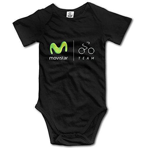 movistar-team-pedro-delgado-cycling-cute-baby-onesies-bodysuit
