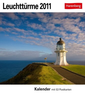 leuchttrme-2011-postkartenkalender-53-postkarten