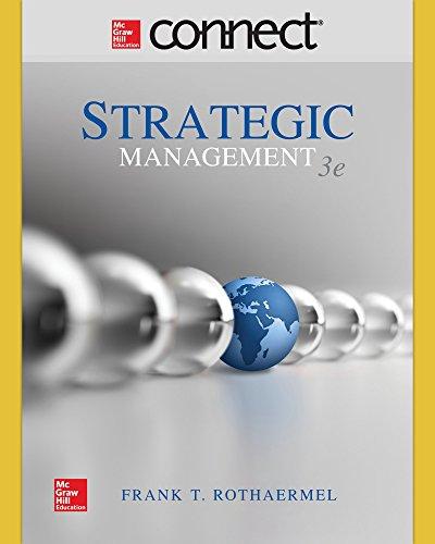 Strategic Management Connectplus Access