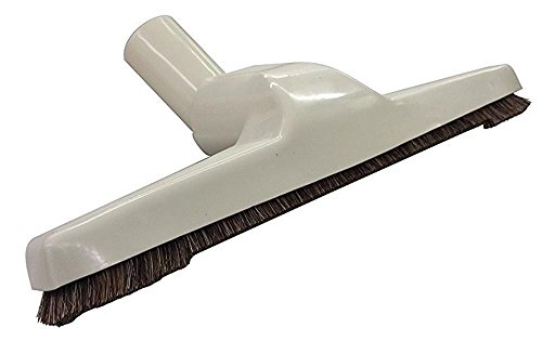"""Household Supplies & Cleaning NEW Central Vacuum & Portable 10"""" Bare Floor Brush Attachment Fit 1.25"""" 33mm SHIP FROM USA"""