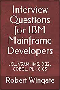 Ibm Mainframe Interview Questions And Answers Pdf