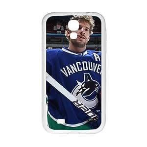 Vancouver Canucks Samsung Galaxy S4 case