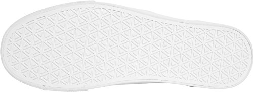 Mixte Slip 00243 Adulte Sneaker wht wht Baskets Low Urban on Classics Blanc wBAqxYan