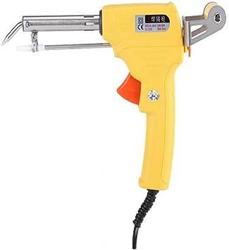 NL 106A Manual Soldering Gun 60W One-hand 220V 300-400 degrees Celsius