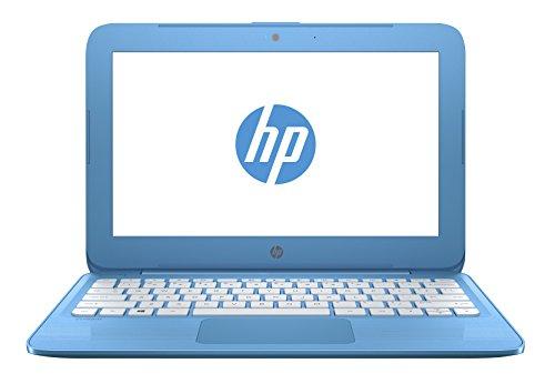 HP Stream 11 Celeron 11.6 inch SVA eMMC Blue