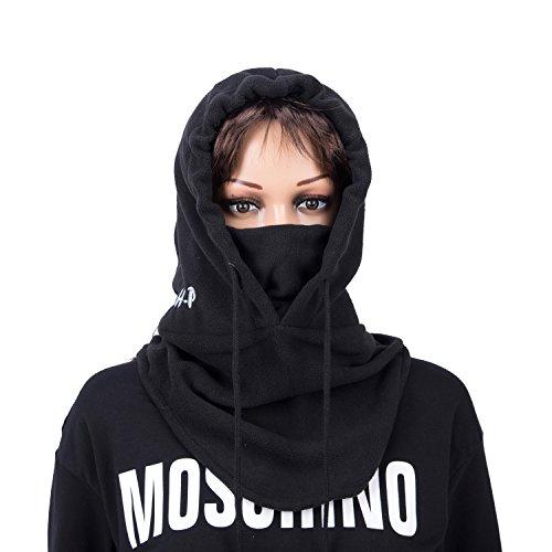 fleece heavyweight windproof balaclava mask