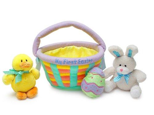 My First Easter Basket - Baby Gund