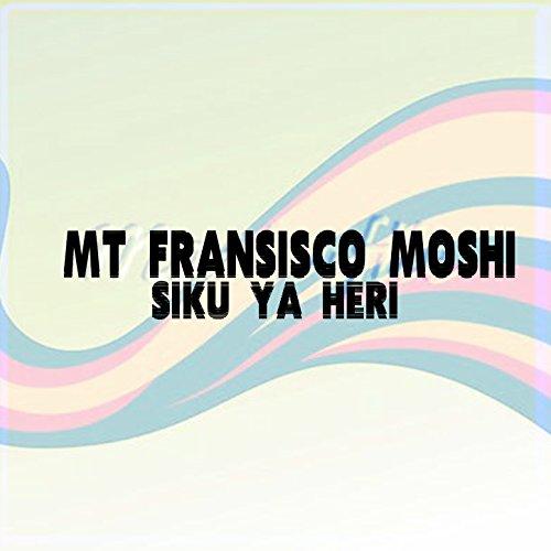 Amazon.com: Bwana Yesu Amezaliwa: Mt Fransisco Moshi: MP3 Downloads