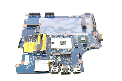 9335W - System Board PGA988 W/O CPU W/Base 3DX1R Latitude E5530 ()