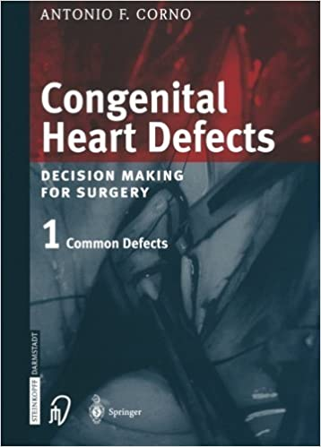 Congenital Heart Defects: Decision Making for Cardiac