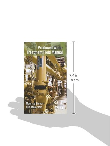 produced water treatment field manual amazon co uk maurice stewart rh amazon co uk Methods of Produced Water Treatment Oil Field Water Treatment