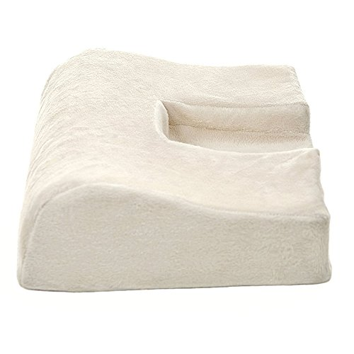 Top Notch Bath Pillow Straight product image