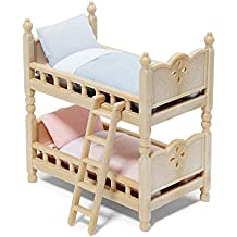 Calico Critters Bunk Beds Set