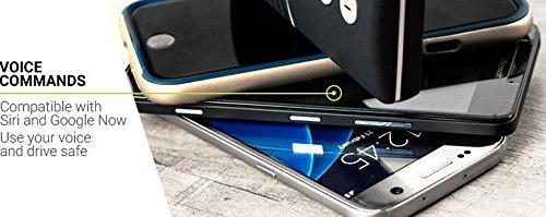 Kit Manos libres Bluetooth Olixar Clip /& Talk Multipunto