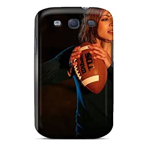 TKY203tPQc Snap On Case Cover Skin For Galaxy S3(oakland Raiders)