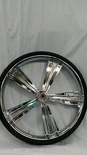 Harley 30 Inch Wheel - 5