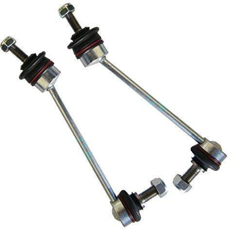 Front Anti Roll Bar Drop Link Rod x2 - RBM100172 JGS 4x4
