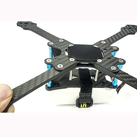 LaDicha Batería Antideslizante Mat Gel De Sílice para RC Drone FPV ...