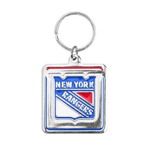 (NHL New York Rangers Pet Collar Charm)