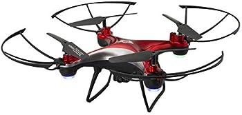 Sky Rider Thunderbird Quadcopter Drone with Wi-Fi Camera