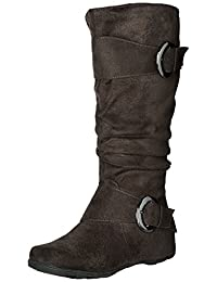 Brinley Co Women's Augusta-02xwc Slouch Boot