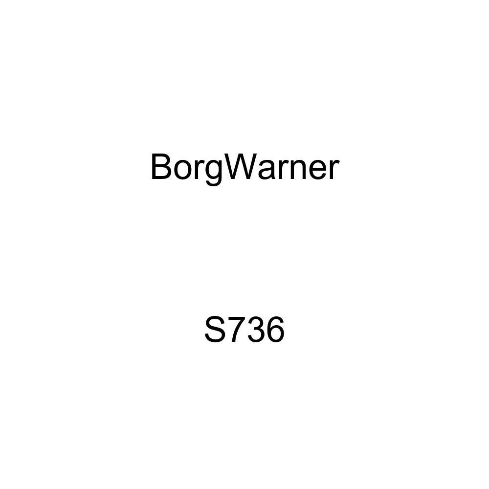 Borg Warner S736 Switch